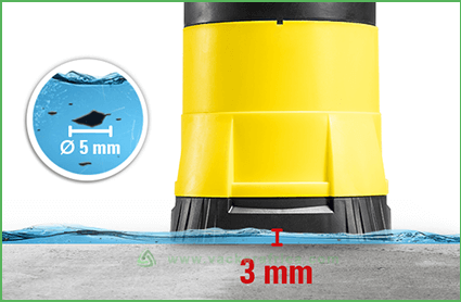 submerged-water-pumps-particle-size-residual-water-level-vackerglobal-comparision