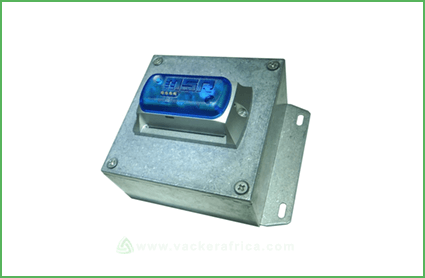 Vibration Data Logger